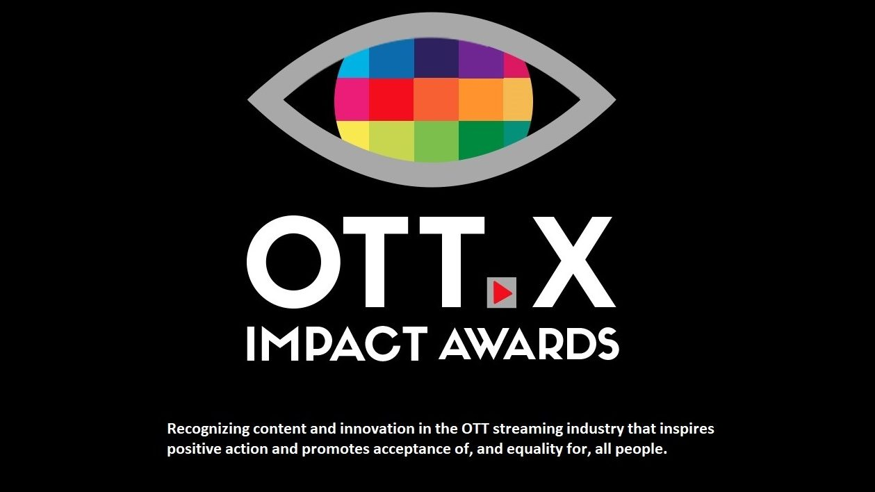 OTT.X Impact Awards